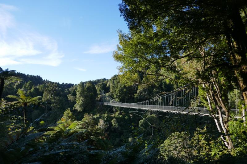 Maramataha Bridge
