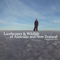 Landscapes & Wildlife of Australia and New Zealand